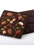 Chocolat tablette noir 70 % - Gourmand