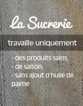 Lou Sucreu